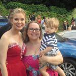 Karen S and kids